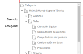 Carga de archivos Proactiva