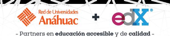 Header Anáhuac + edX